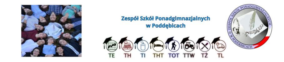 Platforma nauczania zdalnego ZSP w Poddębicach